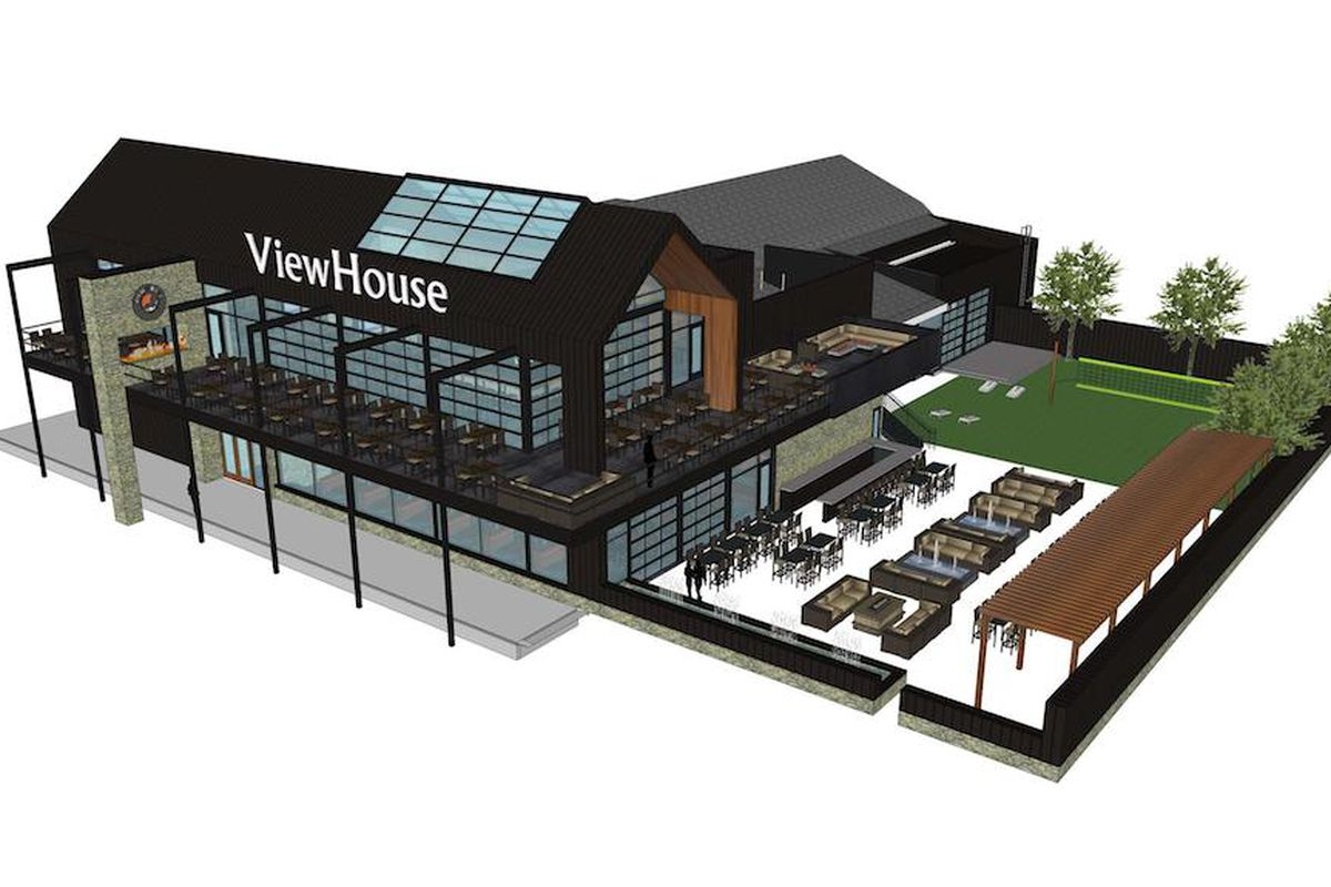 Plans for ViewHouse 2.0