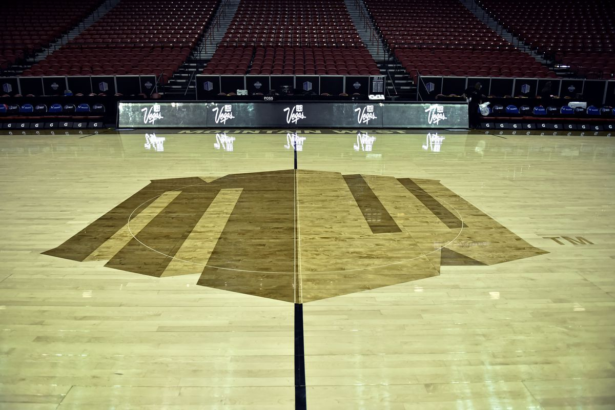 65845c2d Mountain West tournament 2019: Bracket, schedule, and scores ...