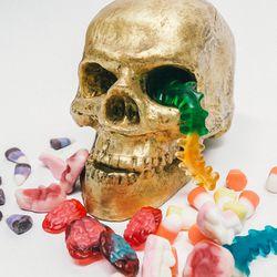 Amé Amé candy, $3.50 per 1/4 pound