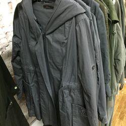 Sample Hermie jacket, $179