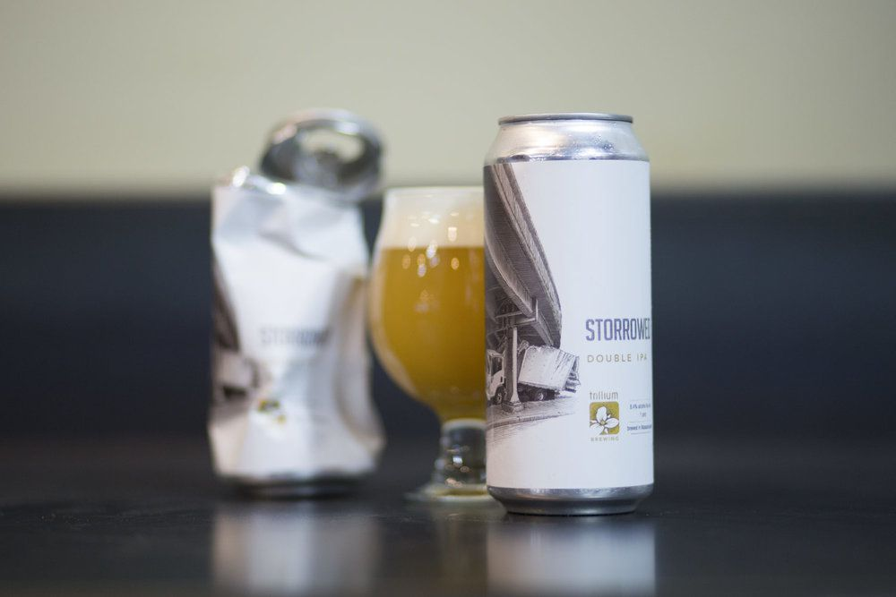Storrowed from Trillium Brewing Company