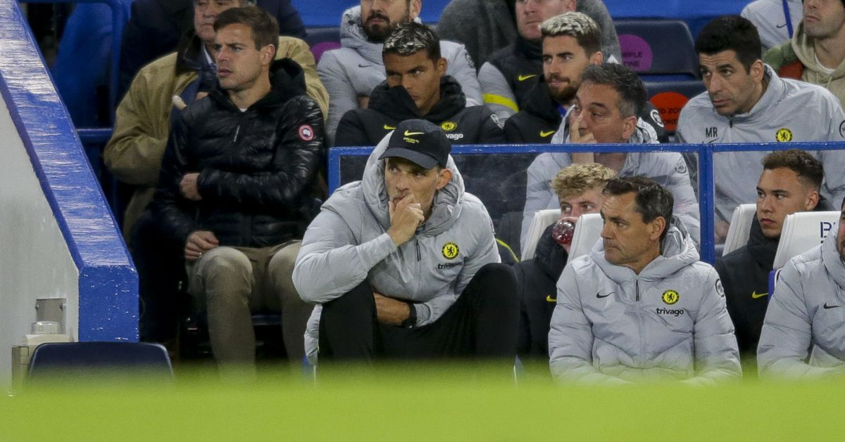 Tuchel happy to win another 'tough' match against Southampton as Chelsea injury list grows - We Ain't Got No History