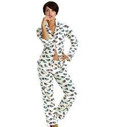 """<b>Bedhead</b> Pearl Jewel Bird Flannel Classic PJ, <a href=""""http://www.bedheadpjs.com/styledetail.aspx?id=2139&categoryid=32&index=34&showall=0"""">$89</a>"""