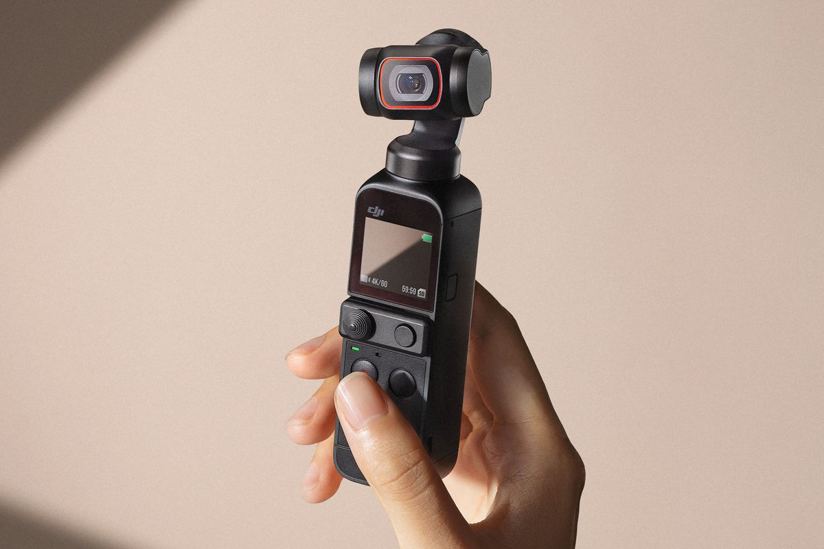 dji pocket 2 packs more features and