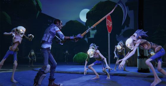 Fortnite: Save the World for Mac is shutting down because of Epic's battle with Apple – The Verge