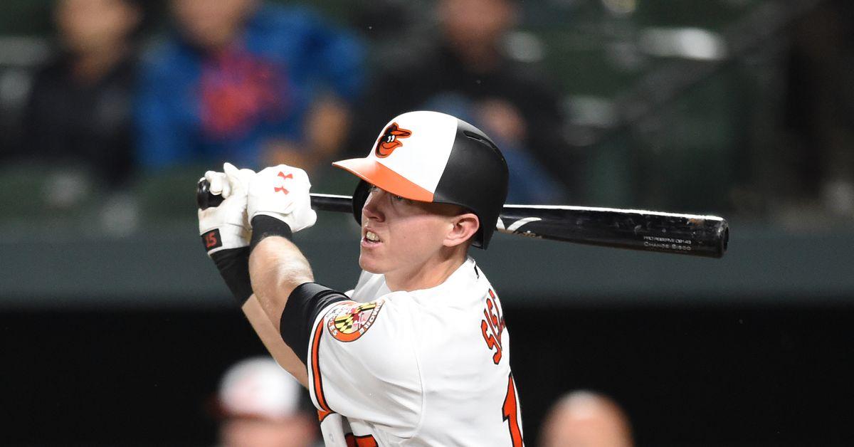 Orioles minor league recap 7/20: Norfolk sweeps the doubleheader - Camden Chat