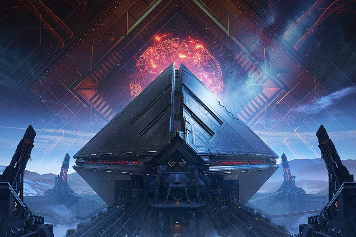 Destiny 2's second expansion is called Warmind and launches on May 8th
