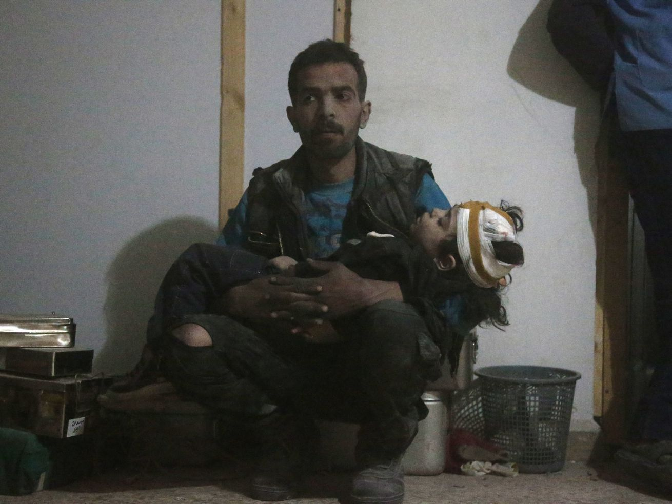 GettyImages_935591600.0 The worsening carnage in Syria, in one grim statistic