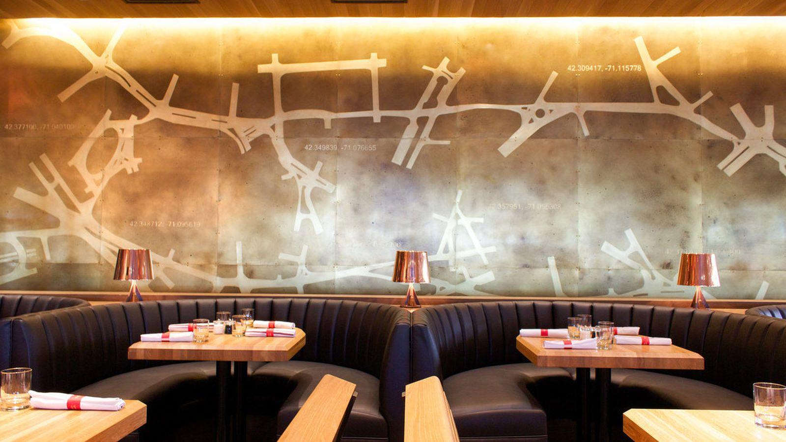 Take A Look Inside Earls Kitchen Bar Now Open Eater