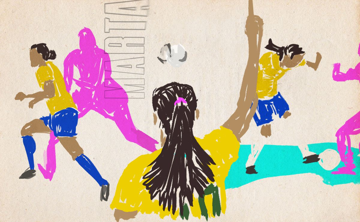 The Brazil Women S National Soccer Team S Fiercest Opponent Is