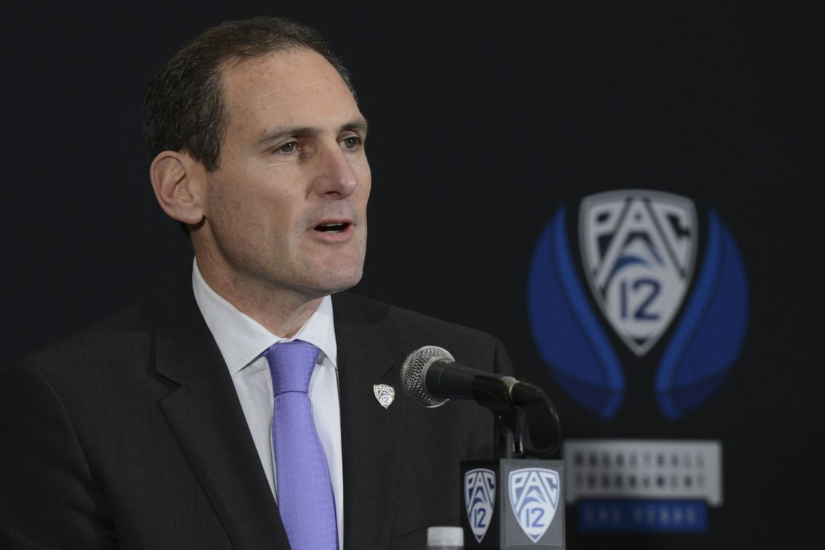 Larry Scott is under pressure to match the success of the SEC Network in lining up carrier deals.