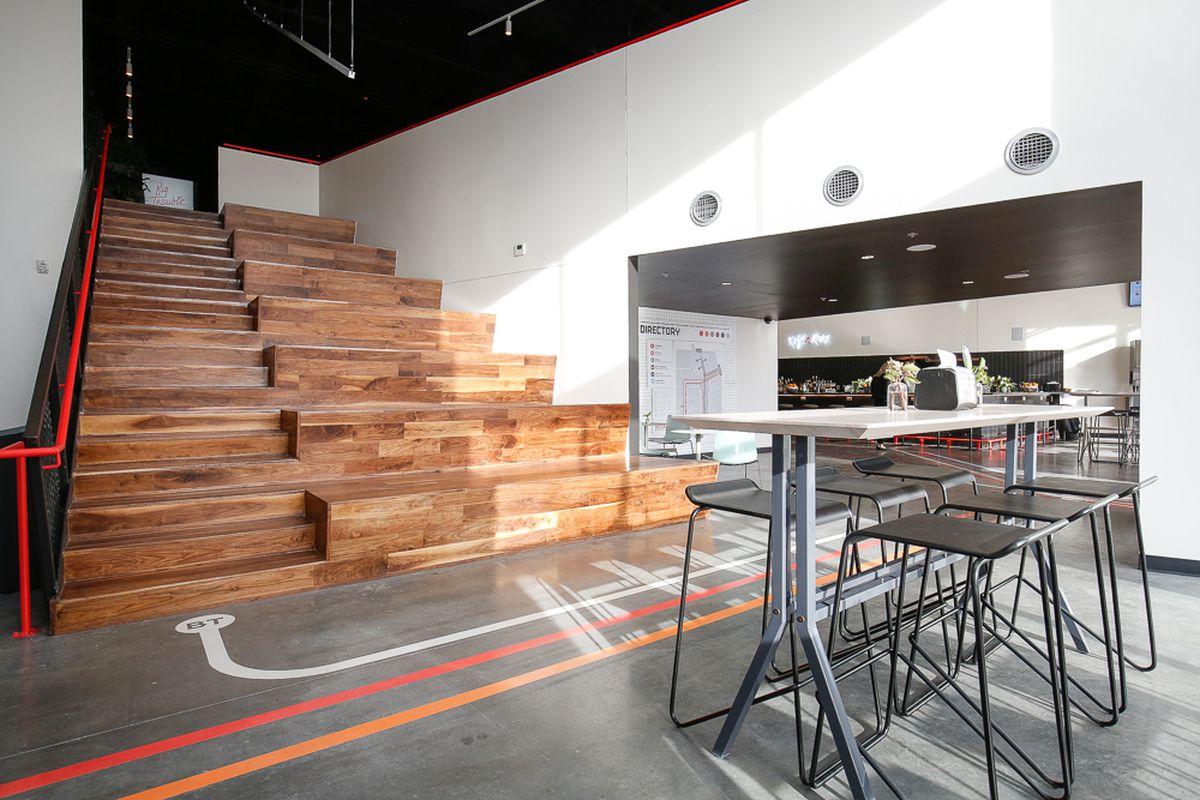 Downstairs Bar And Kitchen Denver