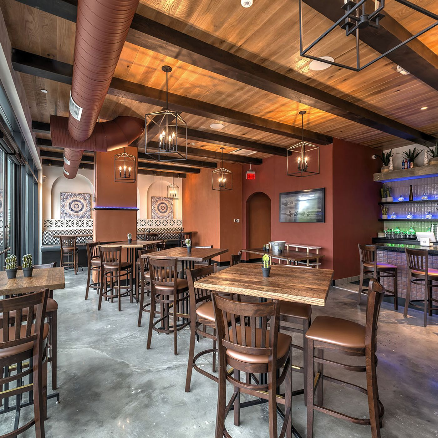 D C S Top Destinations For Private Dining Eater Dc