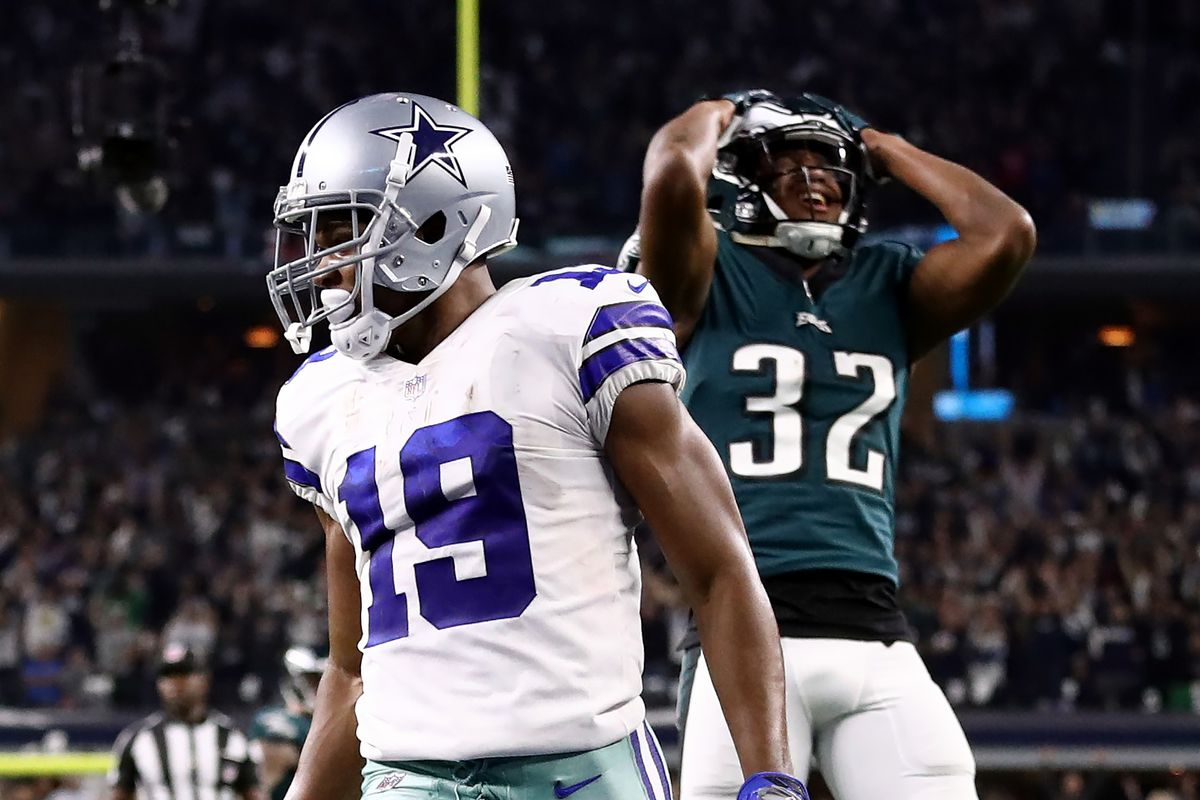 """f0bbd606cd6 Trolling The Nation for Eagles @ Cowboys: """"Carson's neck is hurting ..."""