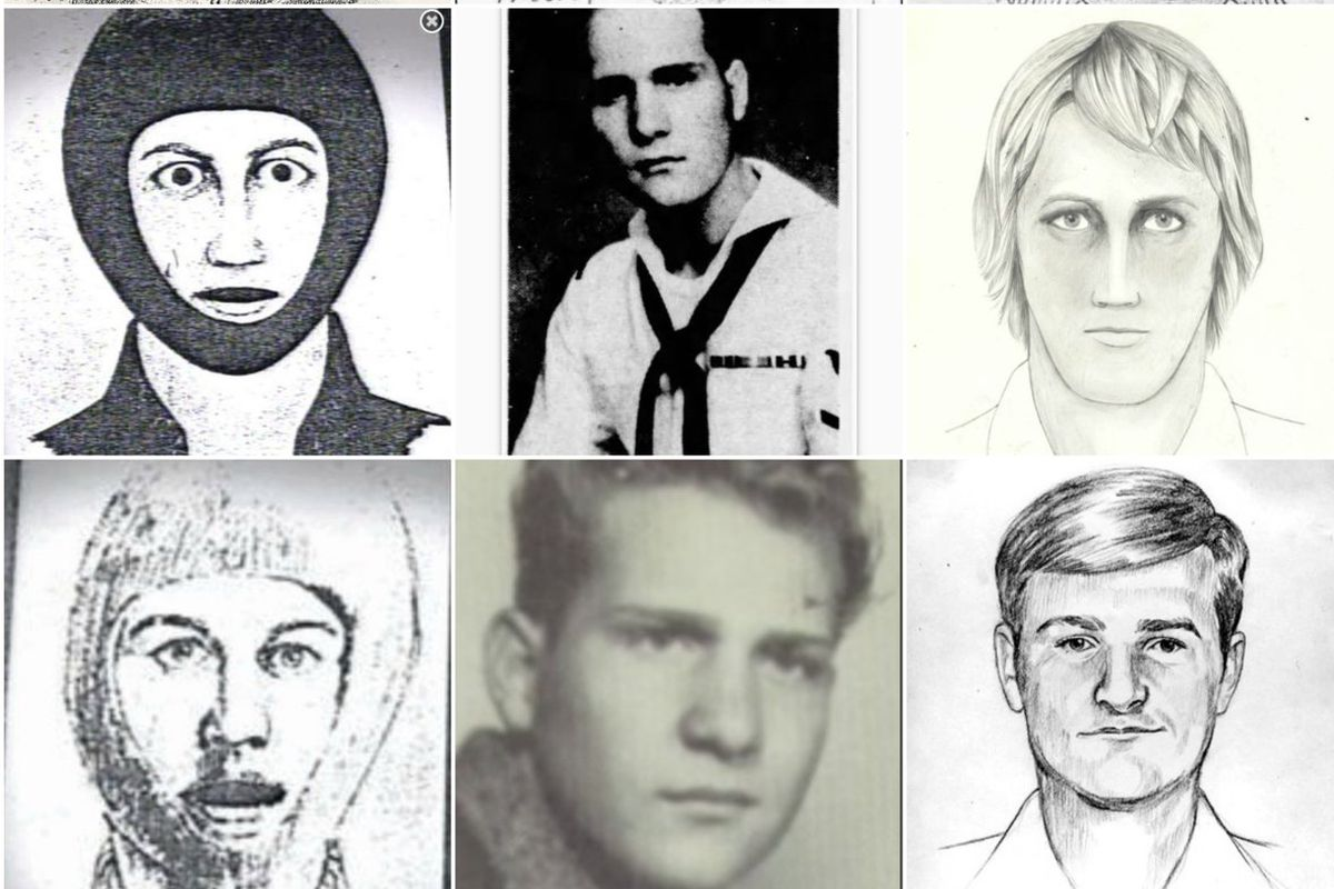 the golden state killer was the coldest of cases police have