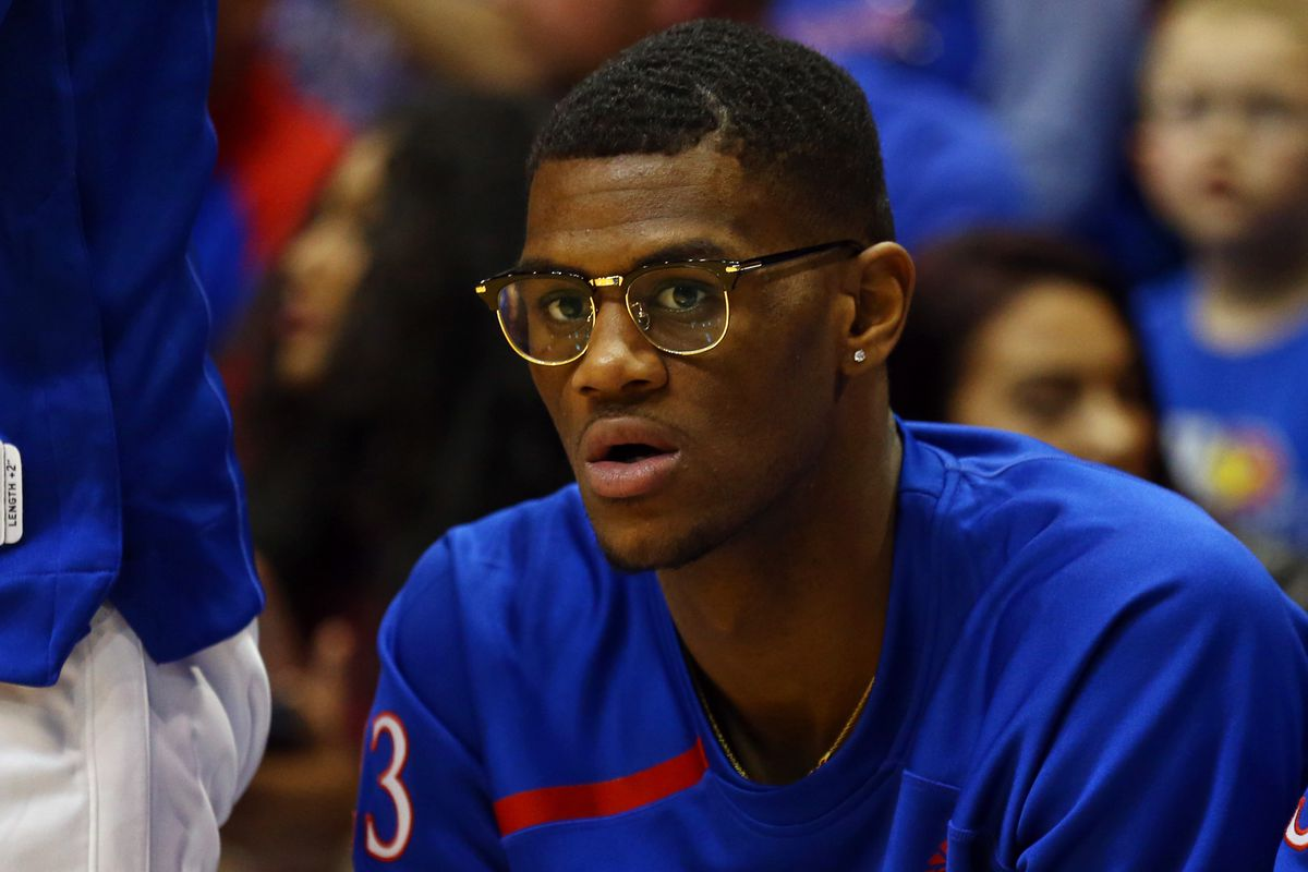 Kansas Basketball Is Getting What It Needs In Billy Preston And Silvio De Sousa Sbnation Com