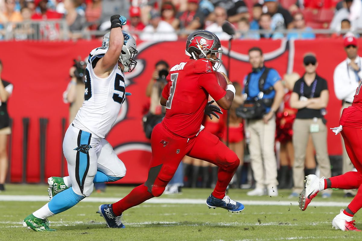 Carolina Panthers vs Tampa Bay Buccaneers: 5 questions with Bucs Nation