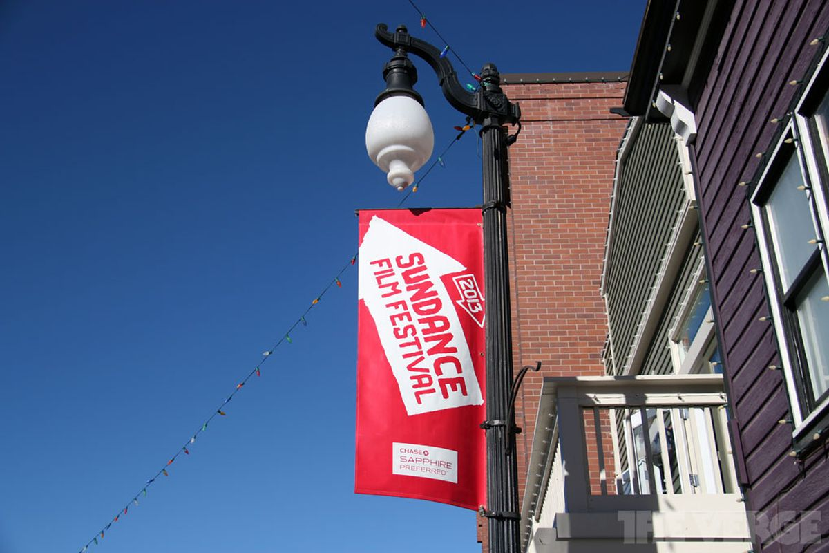 Sundance Pictures!