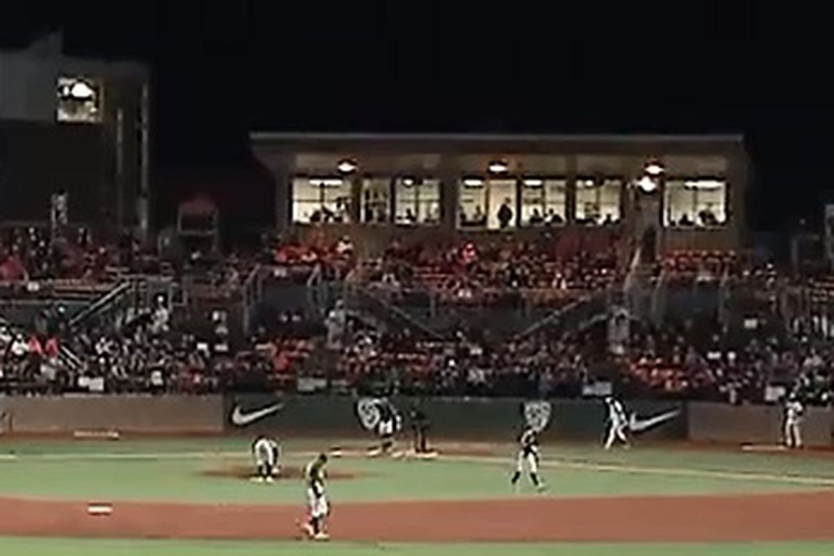 Oregon St. starts their last series of the regular season at Goss Stadium tonight. The Beavers are hoping to win an opportunity to host an NCAA Regional.