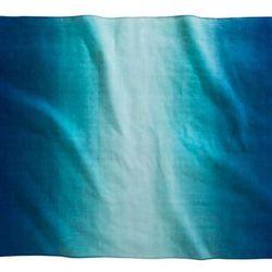 "<b>Target</b> Printed Ombre Beach Towel in Blue, <a href=""http://www.target.com/p/printed-ombre-beach-towel/-/A-14238185#prodSlot=medium_1_12&term=beach+towels"">$19.99</a>"