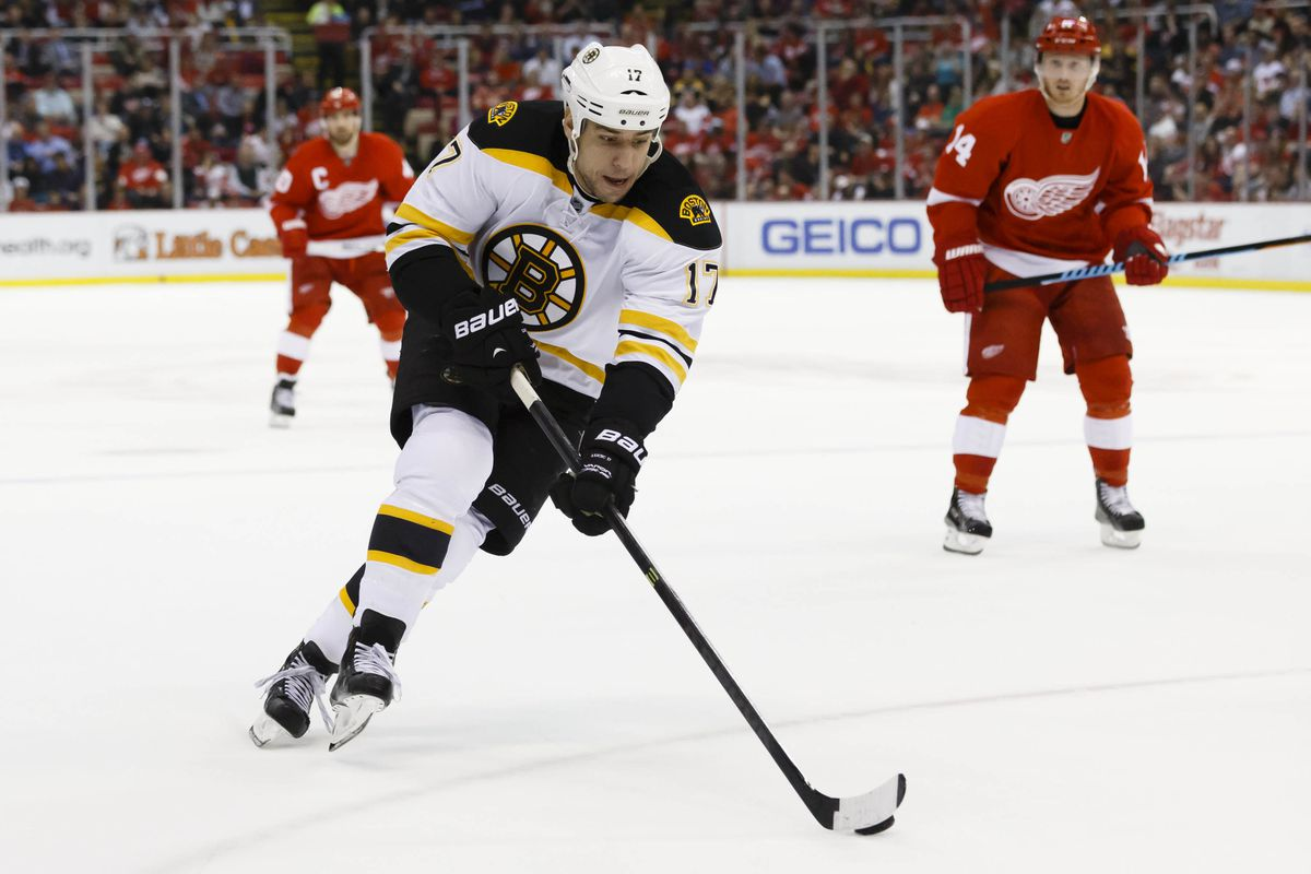 What Will the Kings get out of Milan Lucic? - Jewels From
