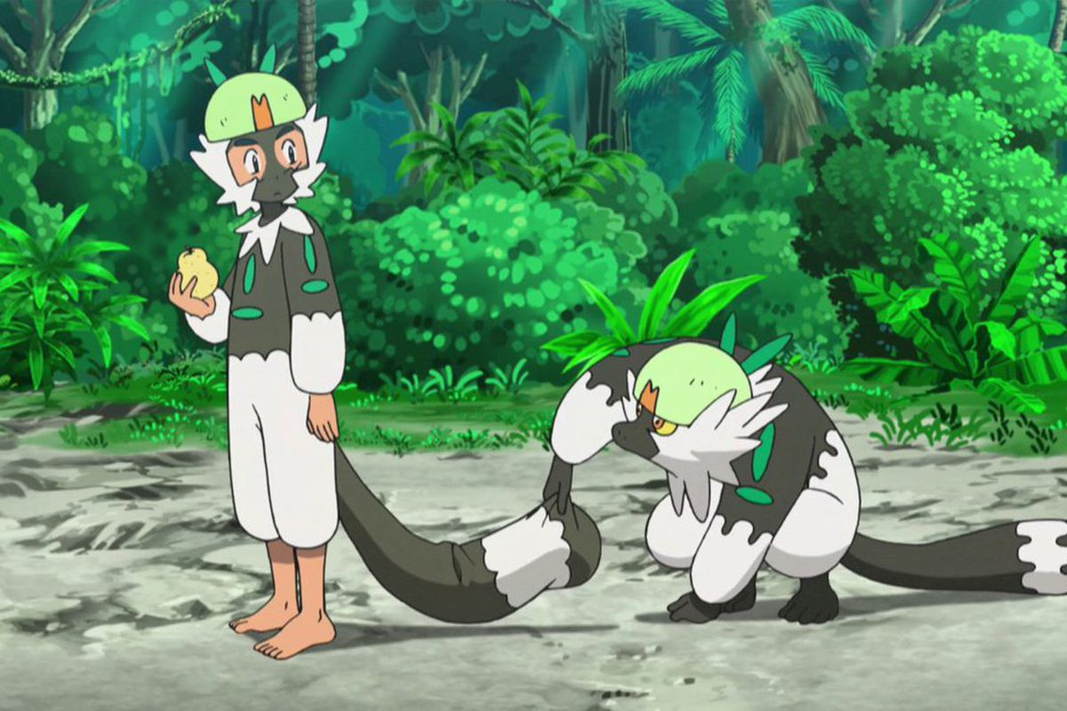 Pokemon Episode Isn T Airing Stateside And Fans Think It S Banned