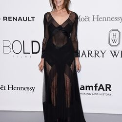 Carine Roitfeld in Alexandre Vauthier fall 2014 couture