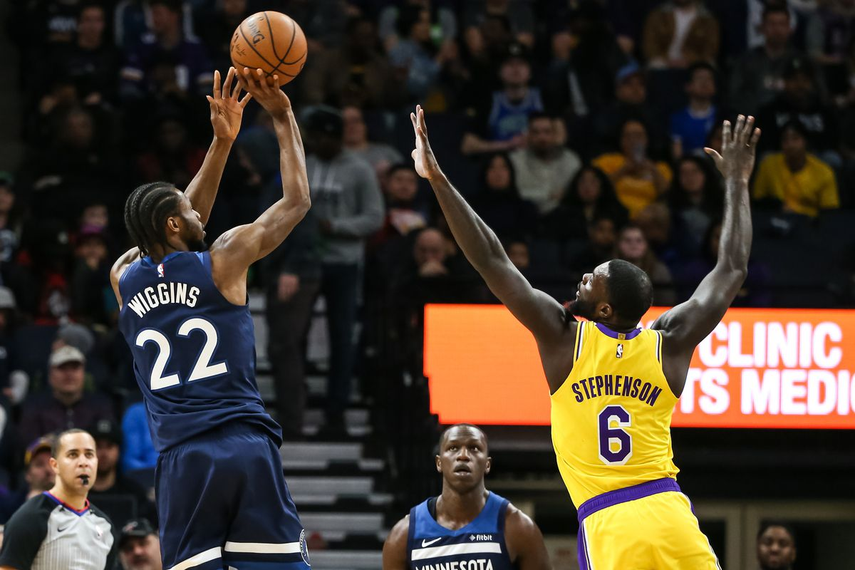 Lakers Vs. Timberwolves Recap: L.A. Drops To 1-5 Without
