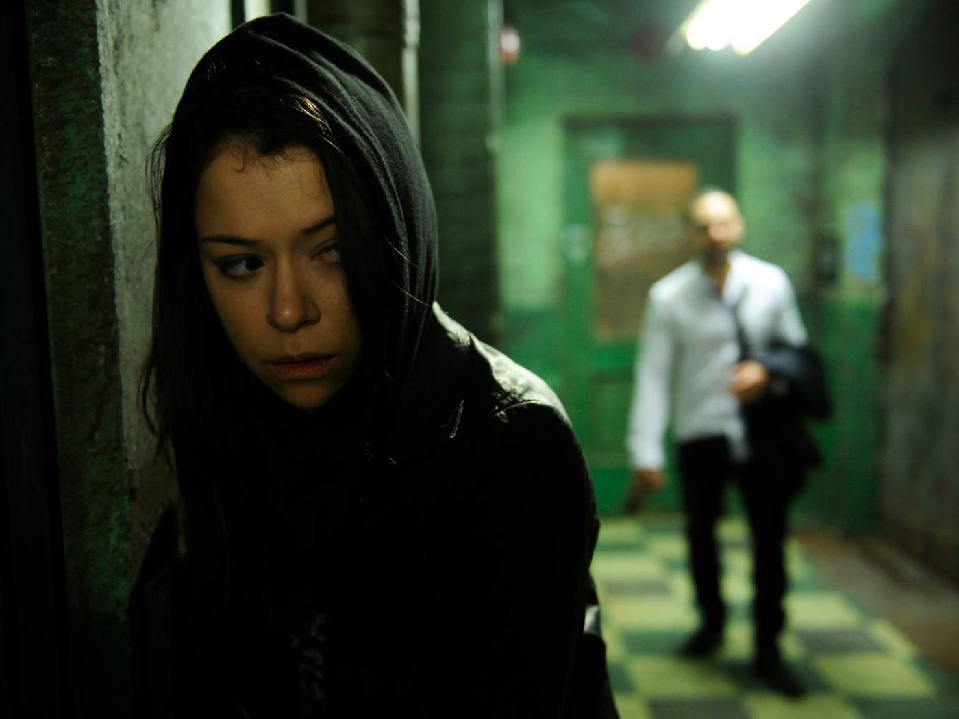 Hear Tatiana Maslany Return To Orphan Black In Serial Box S New