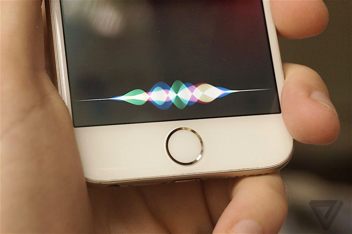 Ditching Microsoft: Apple is now using Google to power Siri search