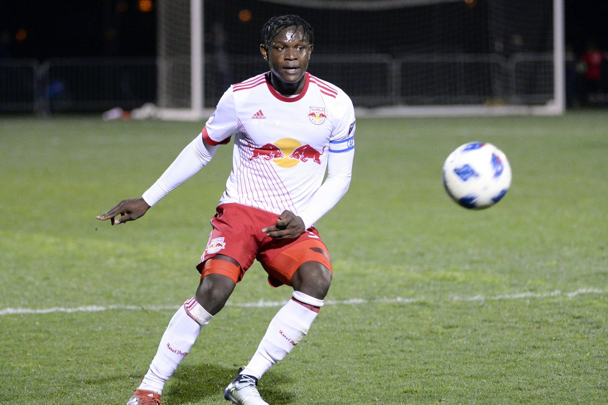 New York Red Bulls Ii Keep Five Players For 2019 Once A Metro