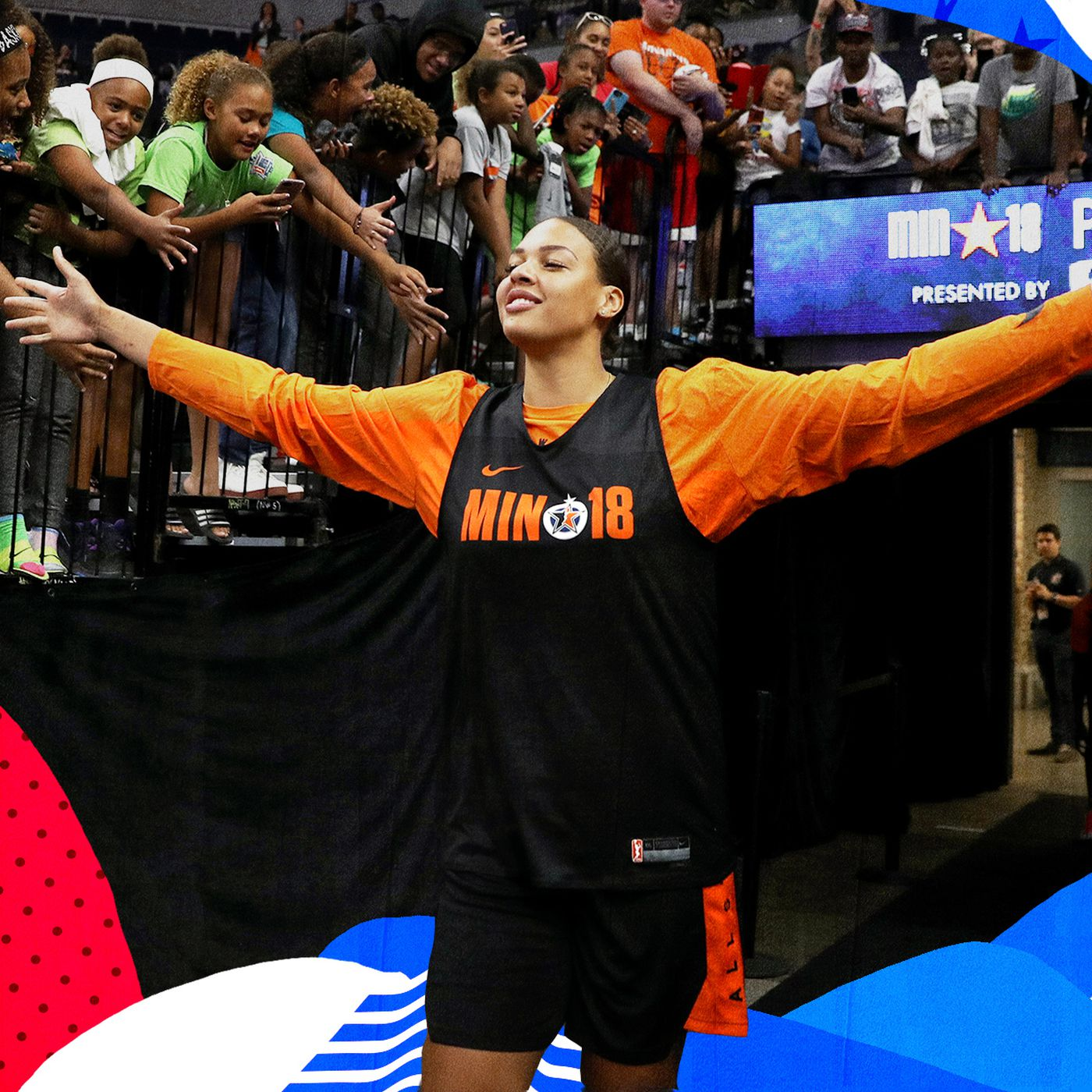 38f43c9f38e Why Liz Cambage s trade to the Aces is incredible for the WNBA -  SBNation.com