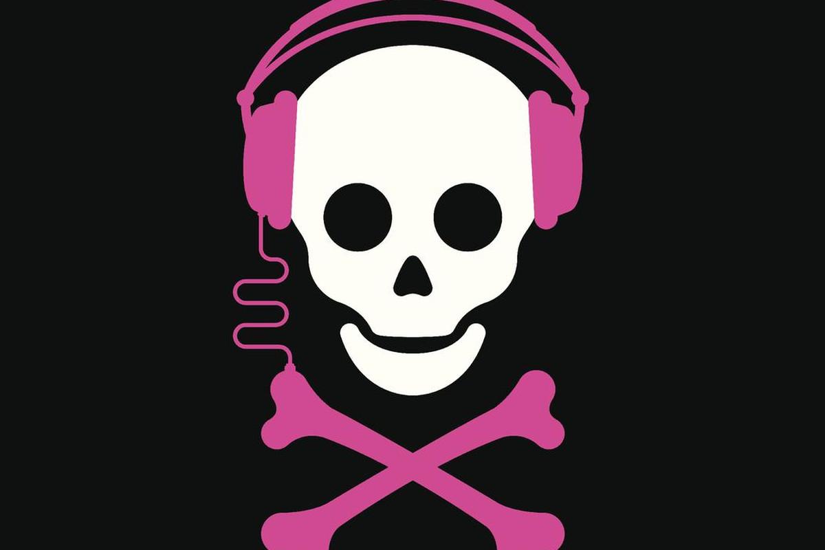 pirated music