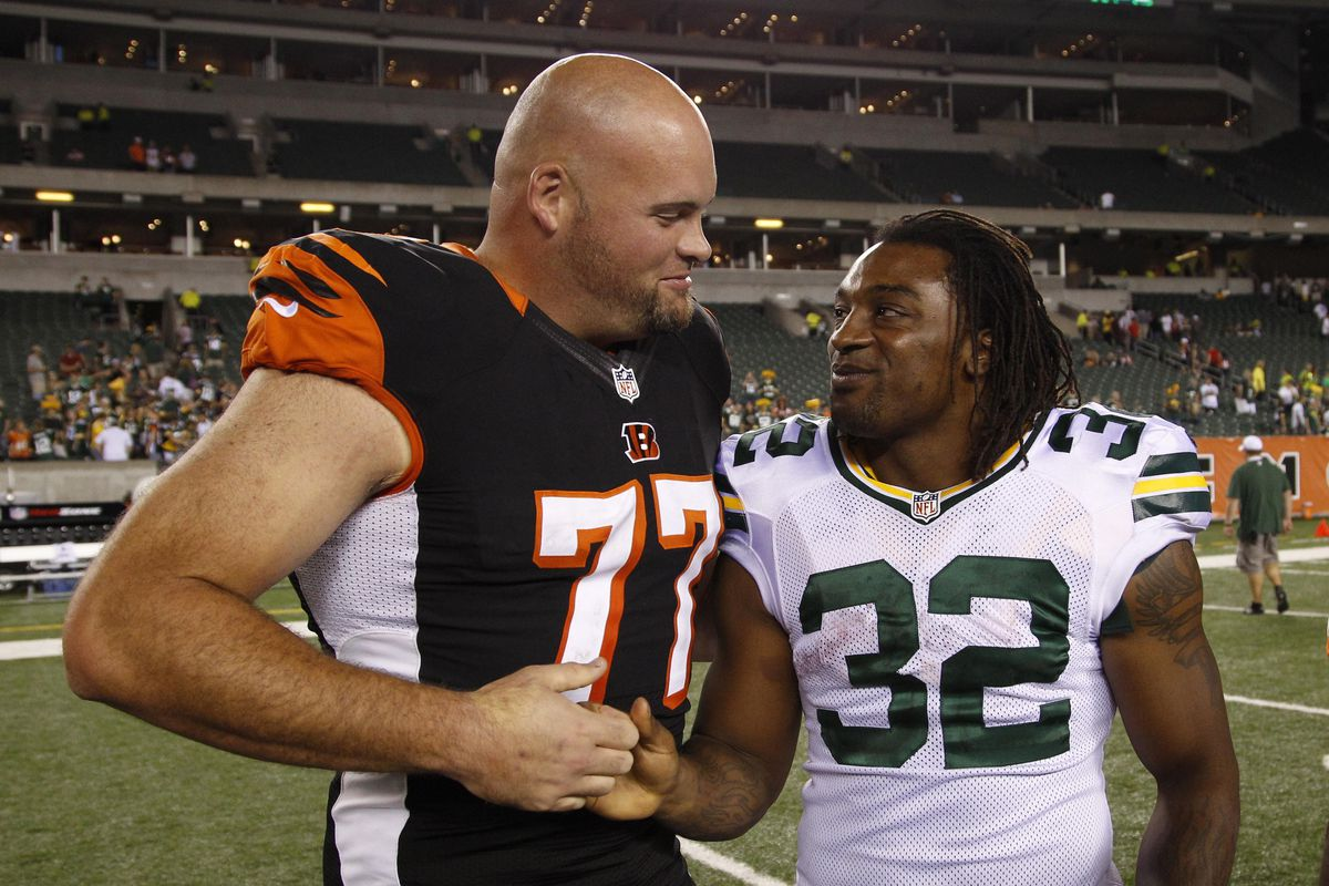 separation shoes bb7e8 a6ce1 Andrew Whitworth injury update: Bengals LT set for offseason ...