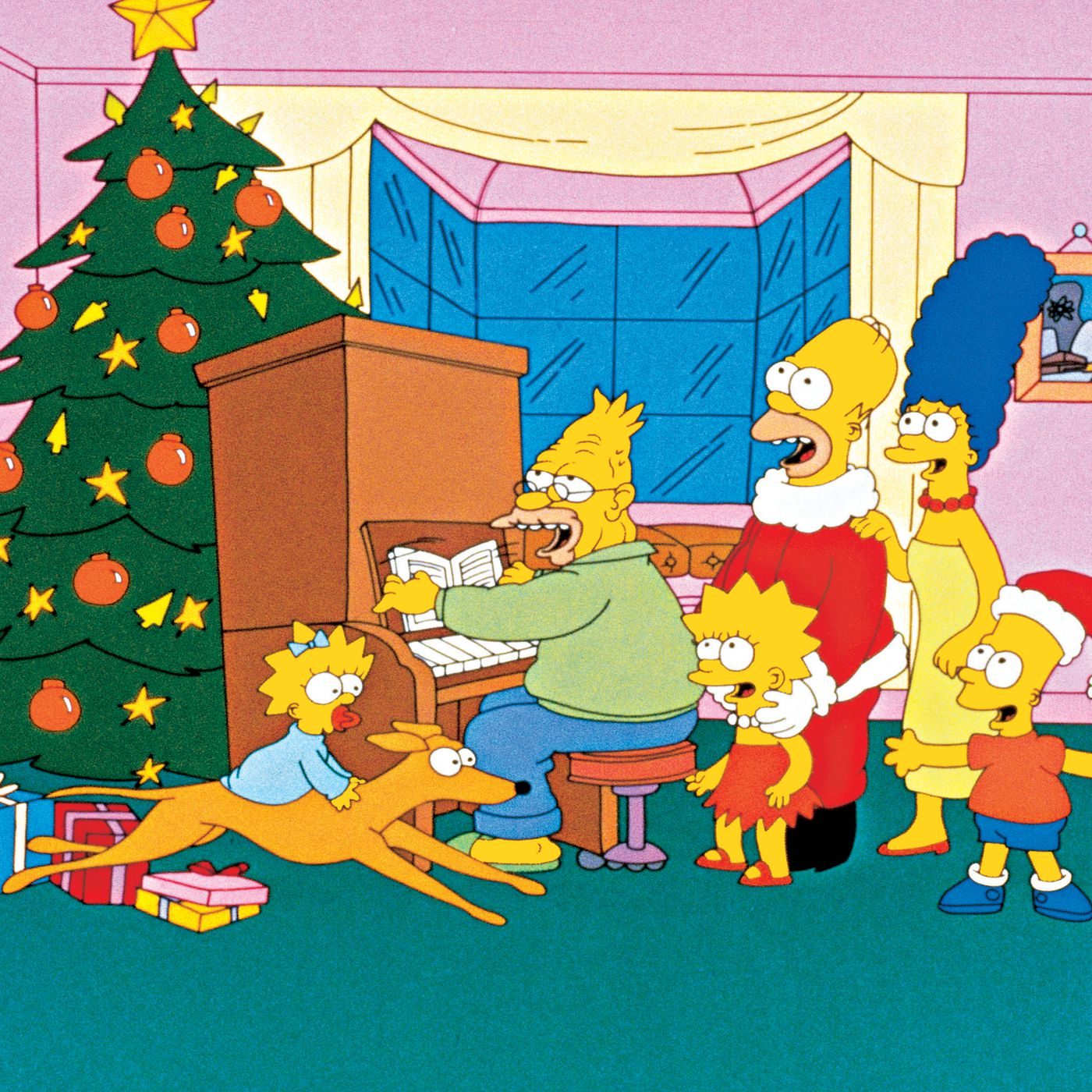 Don T Have Time To Watch Every Simpsons Episode Here Are 16 You Can T Miss Vox