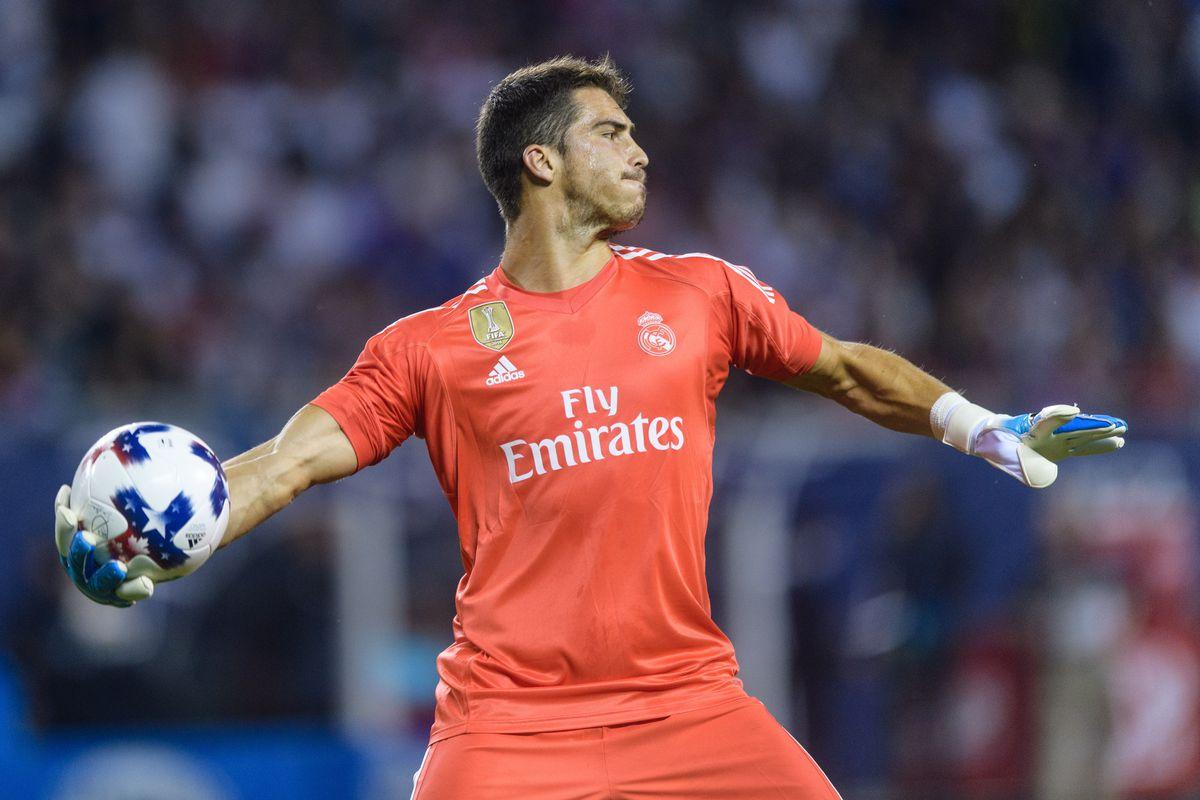 SOCCER: AUG 02 MLS All-Star Game - Real Madrid v MLS All-Stars