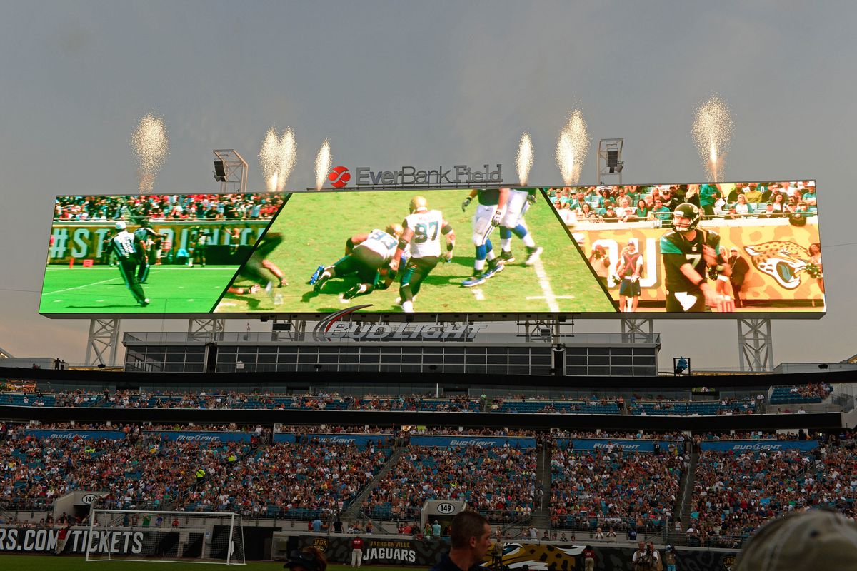 Jaguars To Introduce New Fan Friendly Offerings At
