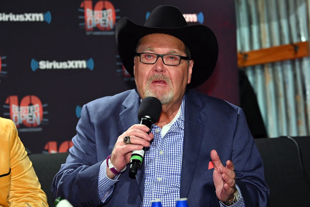 Jim Ross says most people in WWE don't understand wrestling