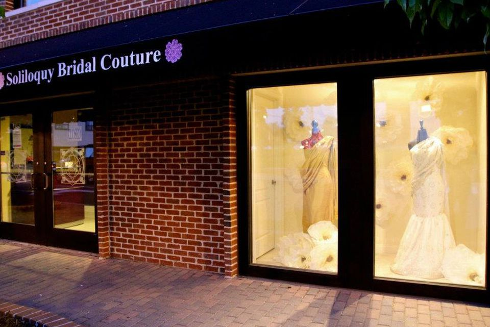 18 of D C 's Best Bridal Salons for Wedding Dress Shopping