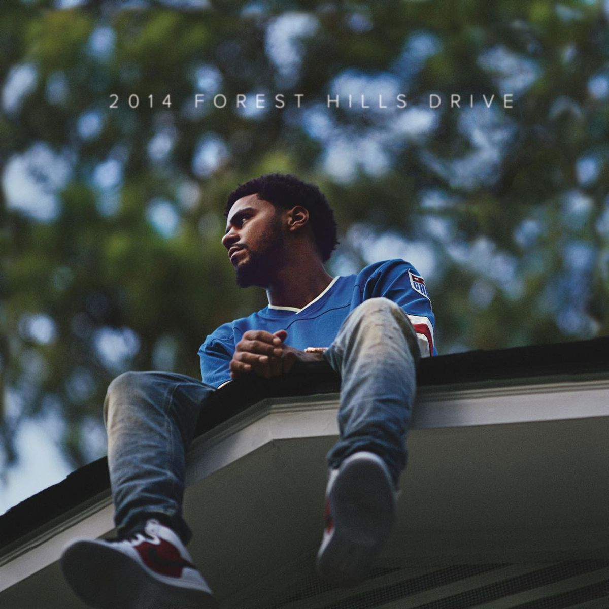 """J. Cole — """"2014 Forest Hills Drive"""""""