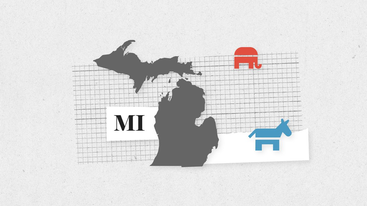 Michigan primary election 2018: Big Blue's big blue wave, explained