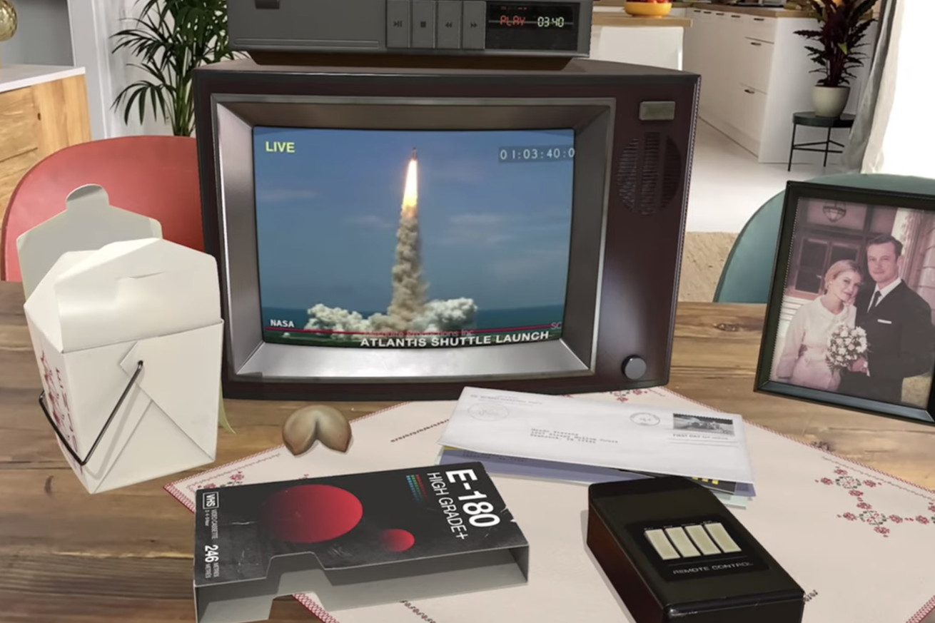 Apple launches an augmented reality app to promote For All Mankind on Apple TV Plus