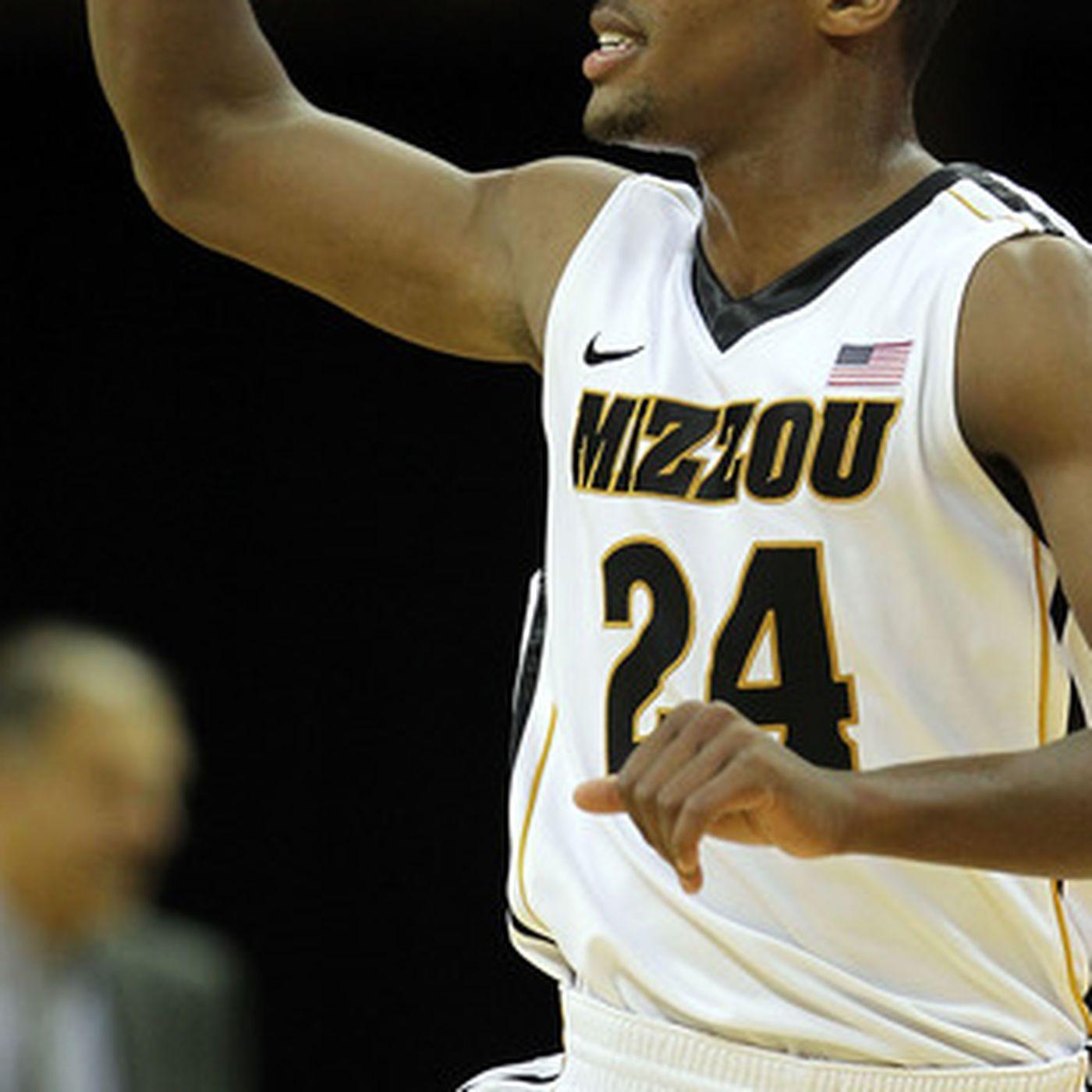 Ncaa Basketball Rankings Mizzou Basketball Climbs To No 3