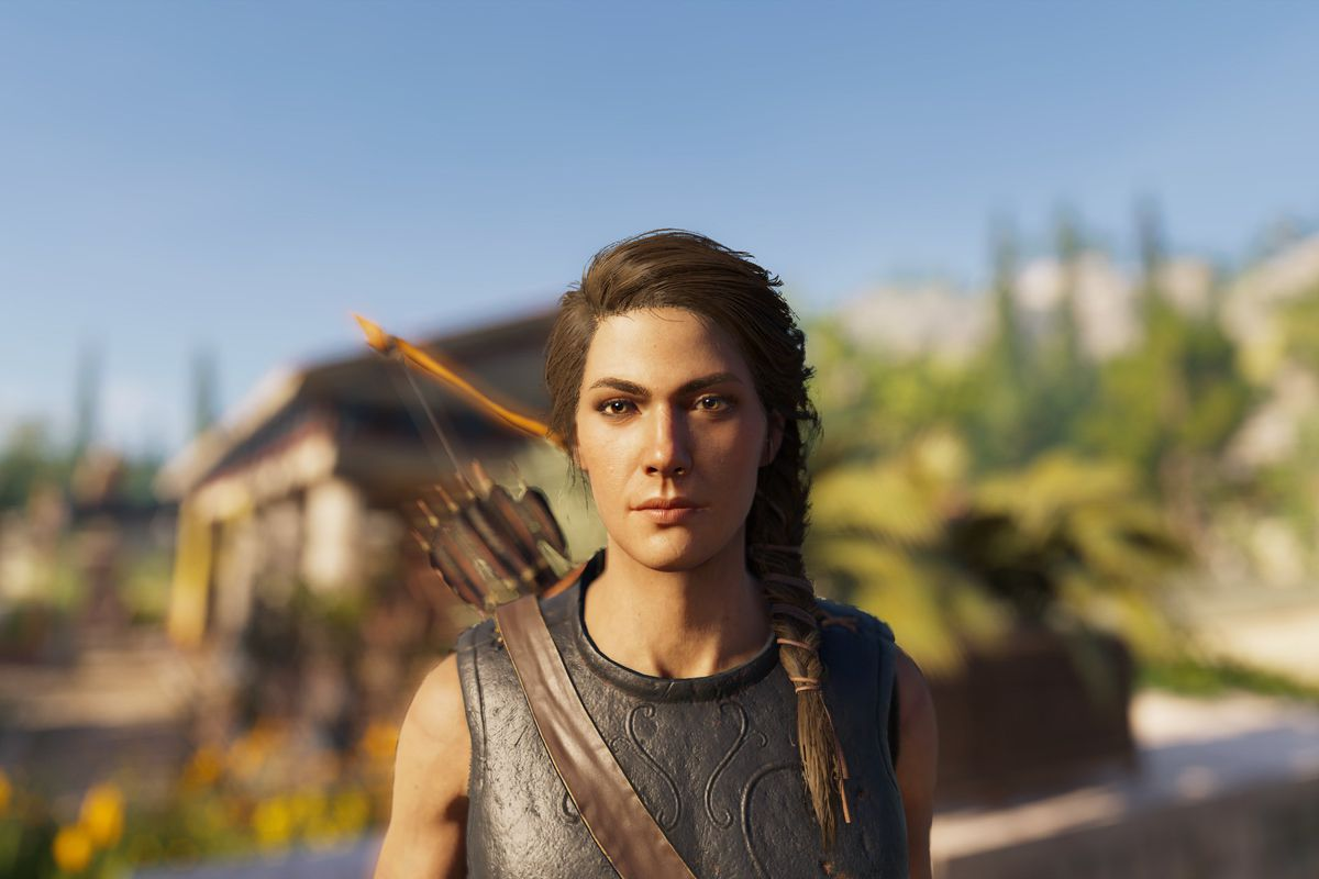 Assassin's Creed Odyssey's best feature costs an extra 10