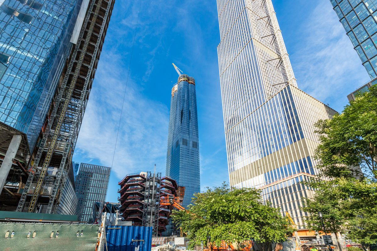 Hudson Yards Development Will Be the Worst Thing to Happen to NYC