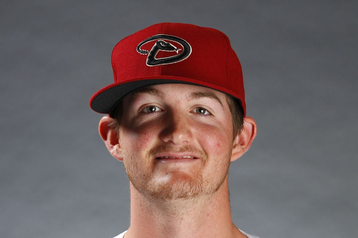 Blake Perry is one of several Yakima pitchers with higher aspirations.