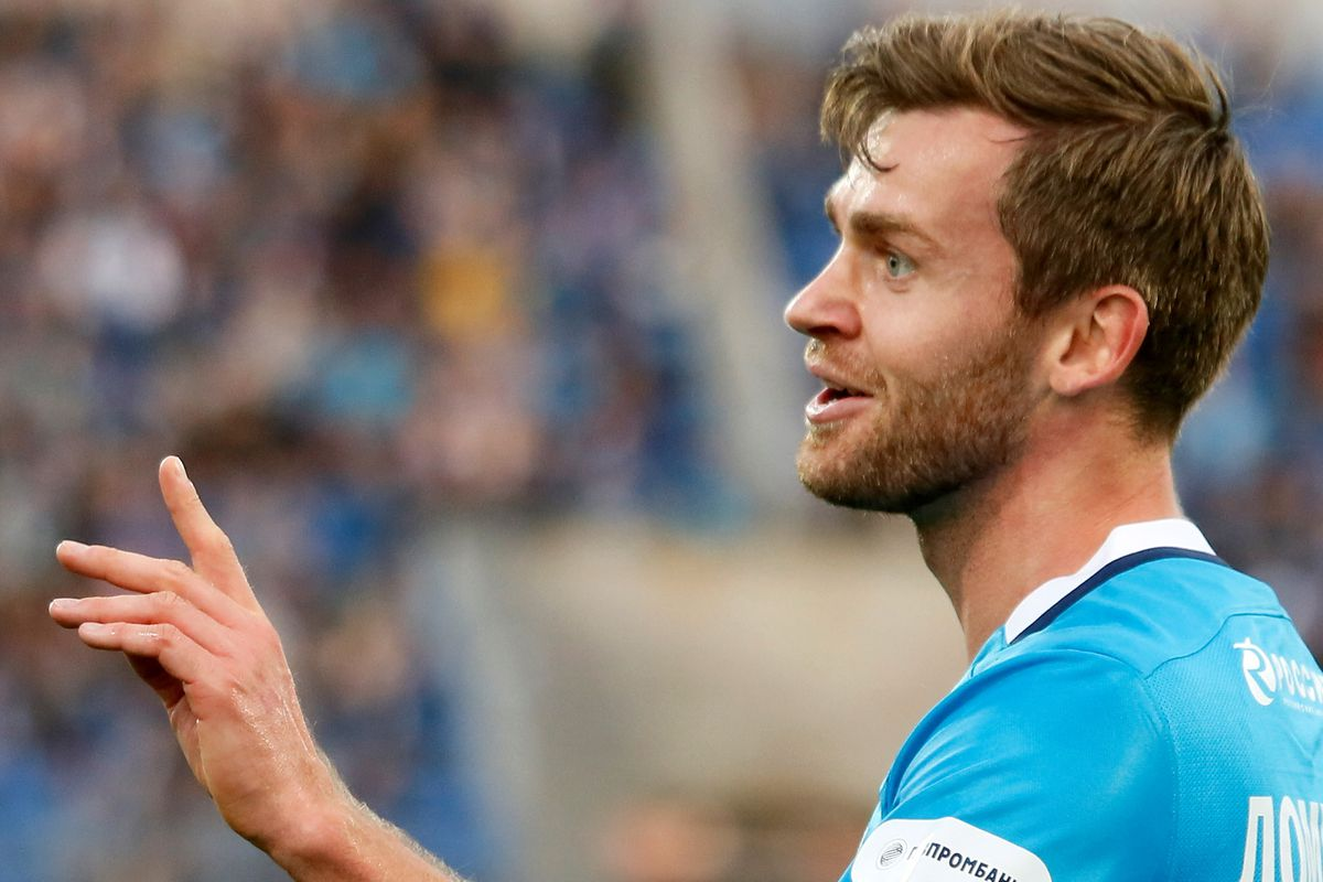 Nicolas Lombaerts is happy to see you, too.