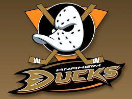 annaheim ducks