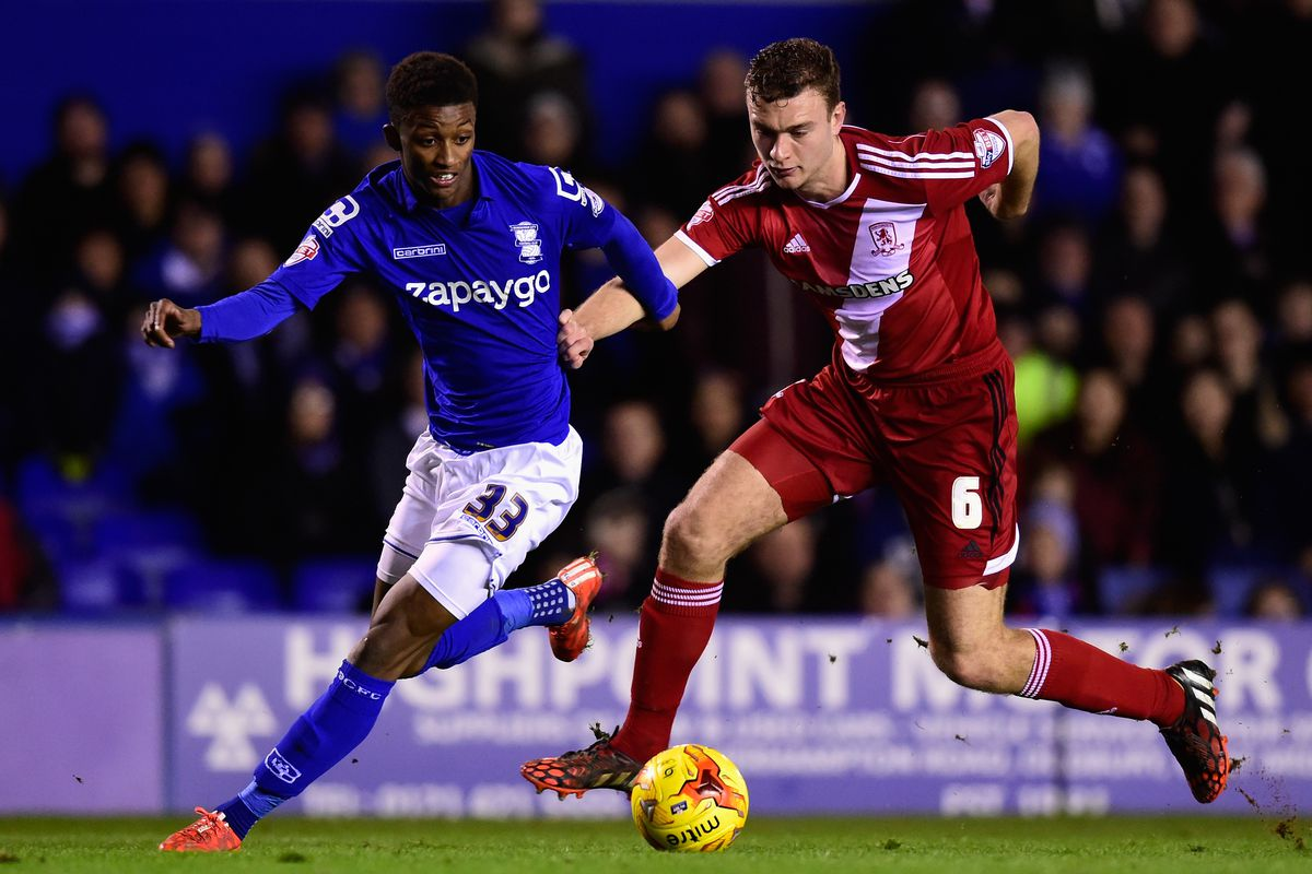 Gray: Fulham have now been linked multiple times to the in demand winger.