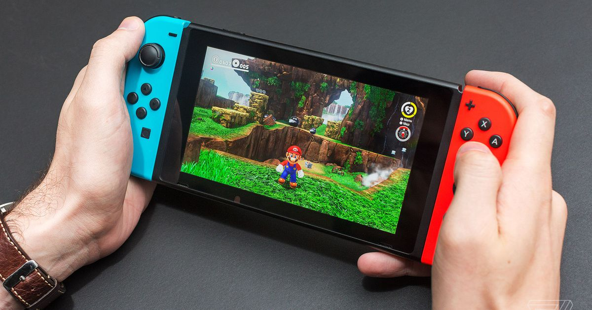 Some of the best Nintendo Switch games are $20 off
